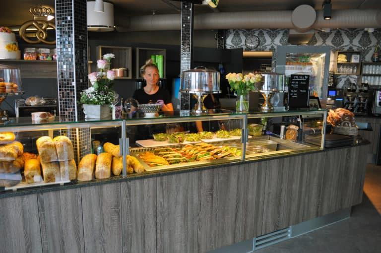 Rosenborg Bakeri – avd. Byåsen