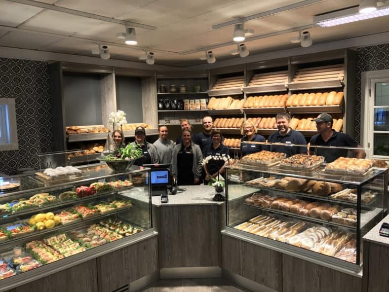 Nevlunghavn Bakeri